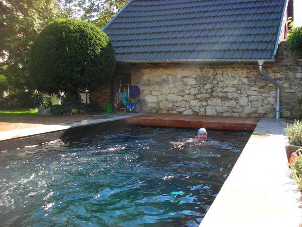 Referenzen Pools & Schwimmbäder #6 der Koi- und Teichzentrum THS ...